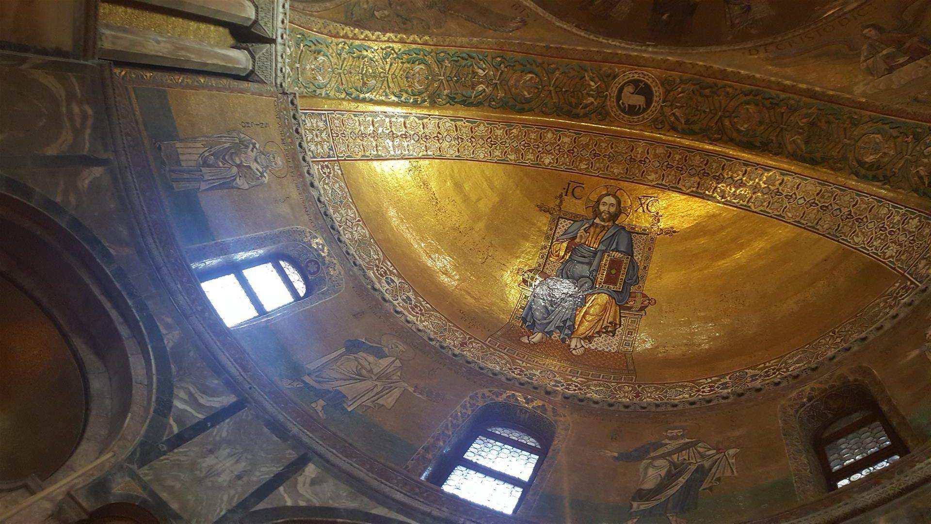 Golden San Marco