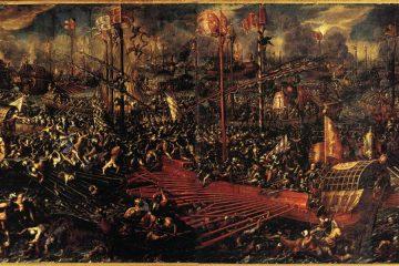 Slag bij Lepanto