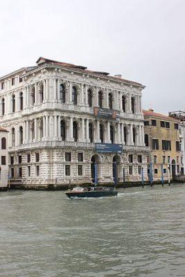 Ca'Pesaro