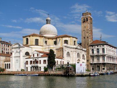 San Geremia, Cannaregio en Palazzo Labia a San Geremia (275, Cannaregio)