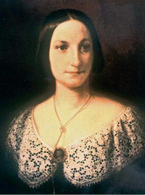 Fanny Salvini-Donatelli