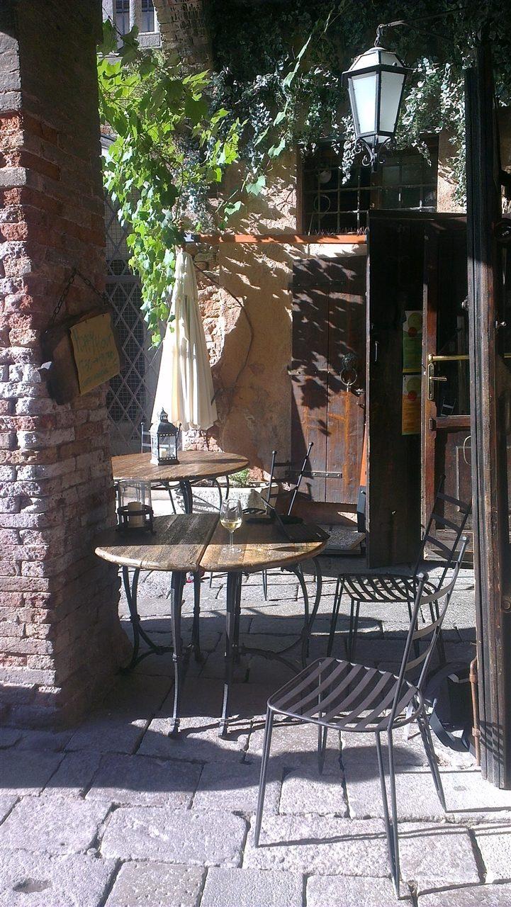 Campiello del Remer, een hemelse plek in Venetië