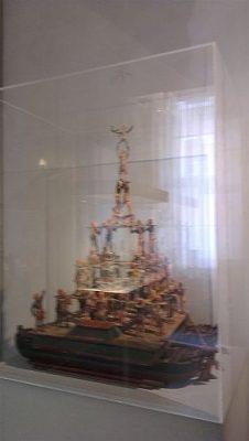'De krachten van Hercules' (Museum Correr)
