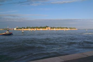 Isola di San Michèle