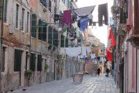 Venetiaanse wasstraat