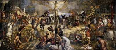 Jacopo_Tintoretto_-_Crucifixion_-ConsummatumEst_WGA22516