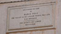 plaquette Marco Polo