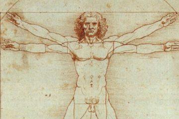 Vetruvius-man