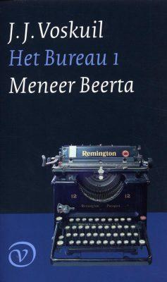 Het Bureau 1 - Meneer Beerta (door J.J. Voskuil)