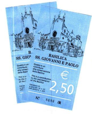 Toegangskaart Zanipolo
