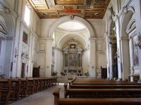 interieur Chiesa San Sebastiano