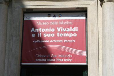 Vivaldi-museum