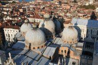 San Marco Basiliek en uitzicht vanaf Campanile