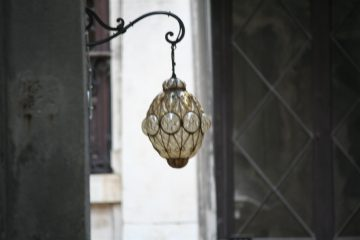 Venetiaanse lamp