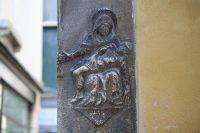 Pietà, Calle del Pestrin