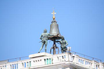 moren Torre dell'Orologio
