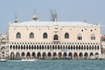 Dogepaleis van Bacino San Marco